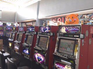 ツノっち本場のカジノ‼︎ in Las Vegas