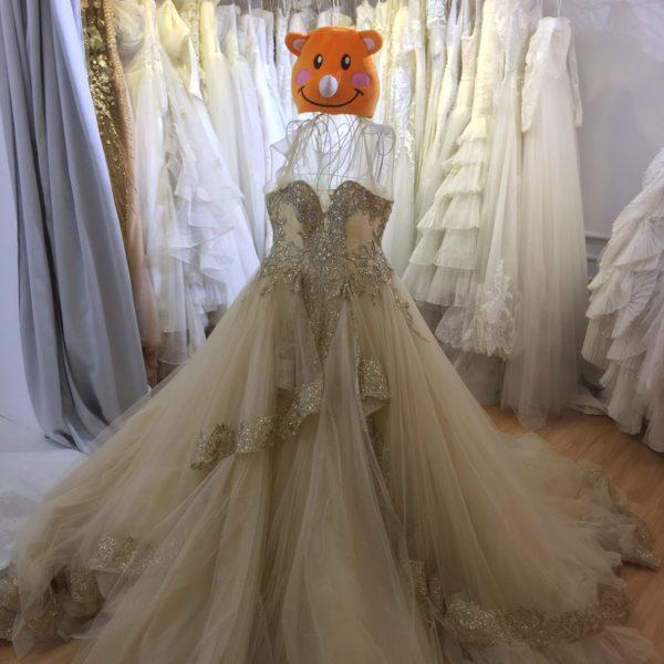 ツノっちブライダルinHacchic Bridal 綺麗に撮れてます。
